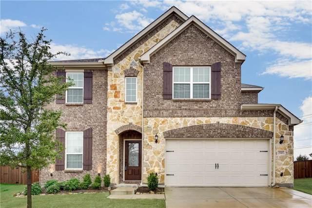 1545 Westview Lane, Northlake, TX 76226 (MLS #14138389) :: RE/MAX Town & Country