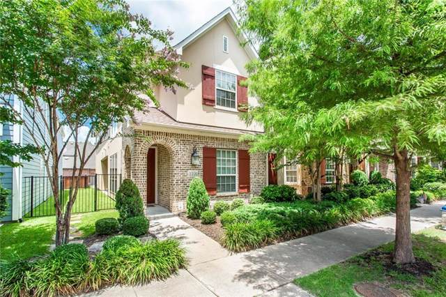 2229 Longwood Drive, Carrollton, TX 75010 (MLS #14138390) :: Tenesha Lusk Realty Group