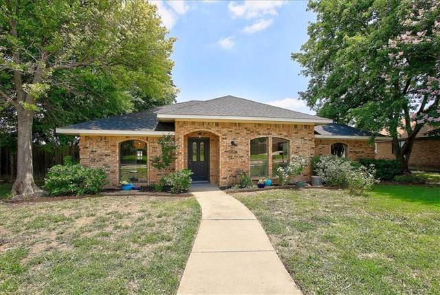 3304 Oswego Drive, Plano, TX 75074 (MLS #14138431) :: RE/MAX Town & Country