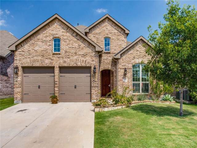 11504 Twining Branch Circle, Fort Worth, TX 76052 (MLS #14138434) :: Lynn Wilson with Keller Williams DFW/Southlake