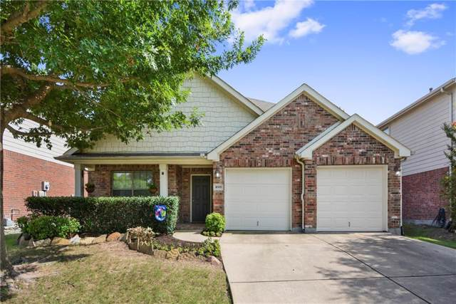 203 Mulberry Drive, Fate, TX 75087 (MLS #14138452) :: RE/MAX Town & Country