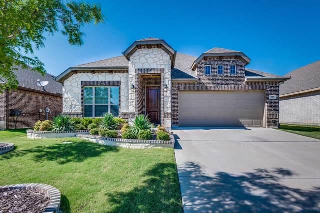 227 Valley View Drive, Waxahachie, TX 75167 (MLS #14138466) :: Lynn Wilson with Keller Williams DFW/Southlake