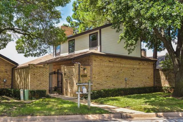 2102 Winter Sunday Way, Arlington, TX 76012 (MLS #14138479) :: RE/MAX Town & Country