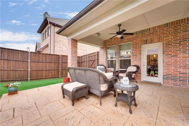 592 Dry Canyon Drive, Frisco, TX 75036 (MLS #14138484) :: RE/MAX Town & Country