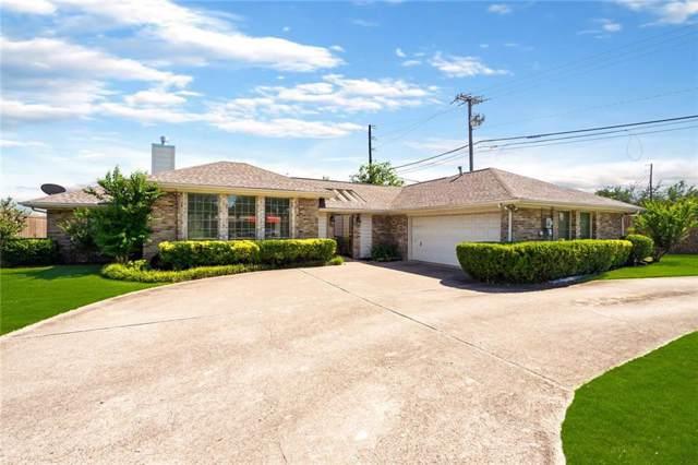 6002 Costera Lane, Dallas, TX 75248 (MLS #14138497) :: Lynn Wilson with Keller Williams DFW/Southlake