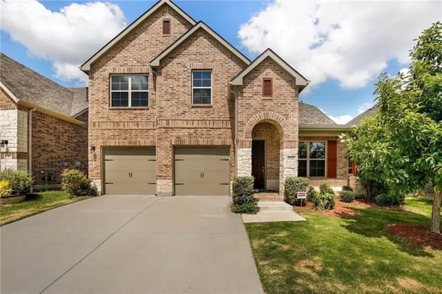 4220 Forebridge Drive, Mckinney, TX 75070 (MLS #14138498) :: Kimberly Davis & Associates