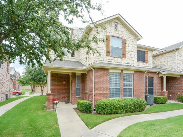 2807 Bristo Park Street, Grand Prairie, TX 75050 (MLS #14138503) :: The Tierny Jordan Network