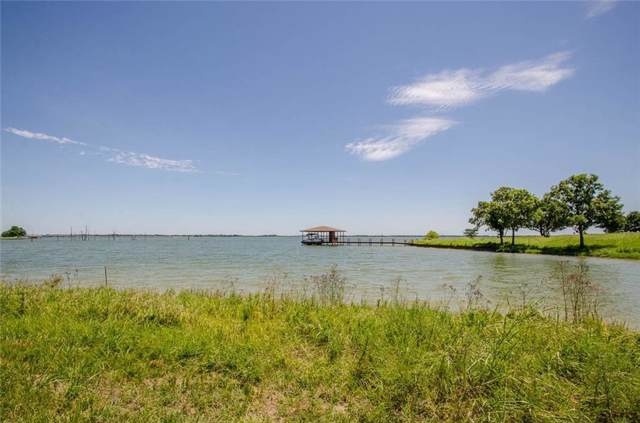 Lot 4 Se 3190 Road, Corsicana, TX 75109 (MLS #14138510) :: RE/MAX Town & Country