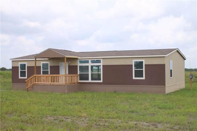 8711 County Road 1143, Celeste, TX 75423 (MLS #14138526) :: Lynn Wilson with Keller Williams DFW/Southlake