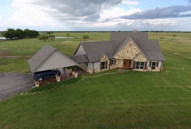 1100 County Road 2160, Barry, TX 75102 (MLS #14138534) :: RE/MAX Town & Country