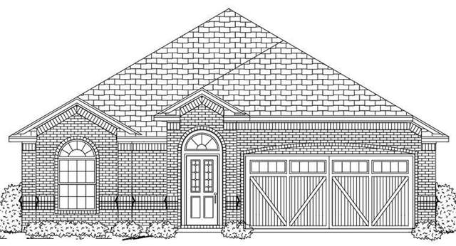 1473 Eagle Nest Drive, Pelican Bay, TX 76020 (MLS #14138595) :: RE/MAX Town & Country