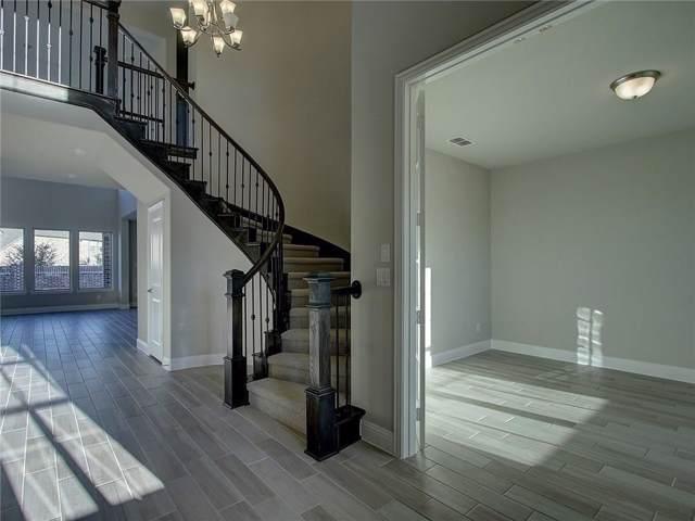 1418 Guthrie Lane, Allen, TX 75013 (MLS #14138600) :: The Star Team | JP & Associates Realtors