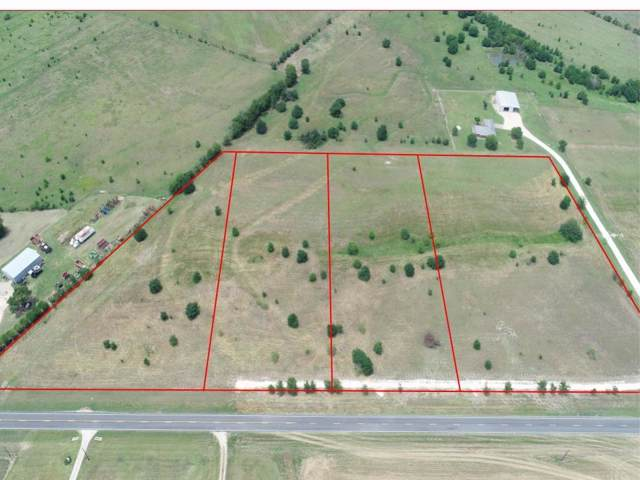 TBD Fm 1242, Abbott, TX 76621 (MLS #14138601) :: RE/MAX Town & Country