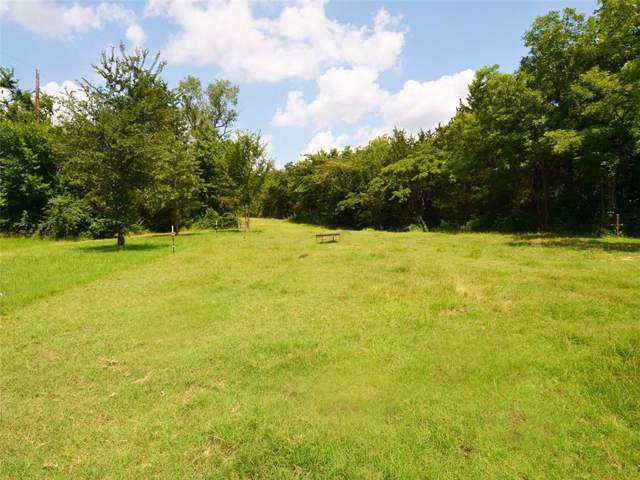 West Hull, Denison, TX 75020 (MLS #14138616) :: RE/MAX Town & Country