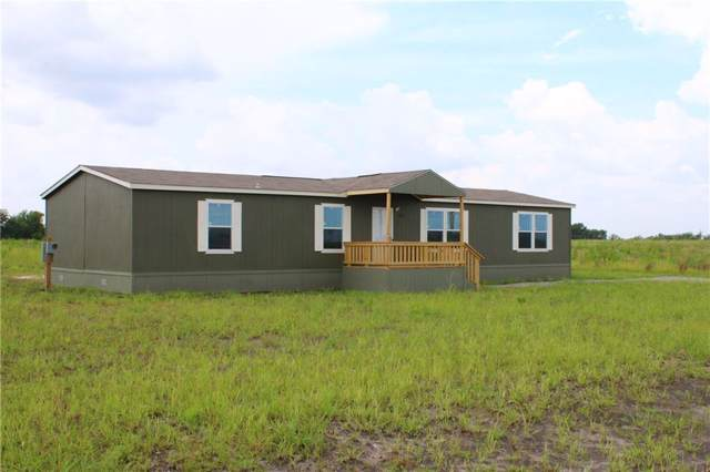 8676 County Road 1143, Celeste, TX 75423 (MLS #14138626) :: The Kimberly Davis Group