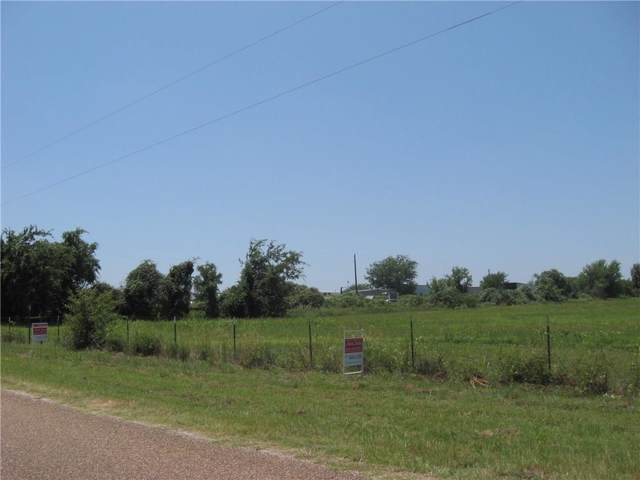 TBD Newfield Lane, Springtown, TX 76082 (MLS #14138631) :: Lynn Wilson with Keller Williams DFW/Southlake