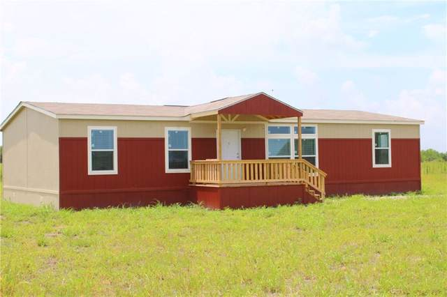 8754 County Road 1143, Celeste, TX 75423 (MLS #14138643) :: The Kimberly Davis Group