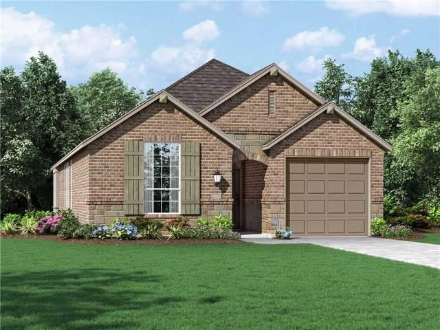 2802 Lolita, Heartland, TX 75126 (MLS #14138661) :: Lynn Wilson with Keller Williams DFW/Southlake