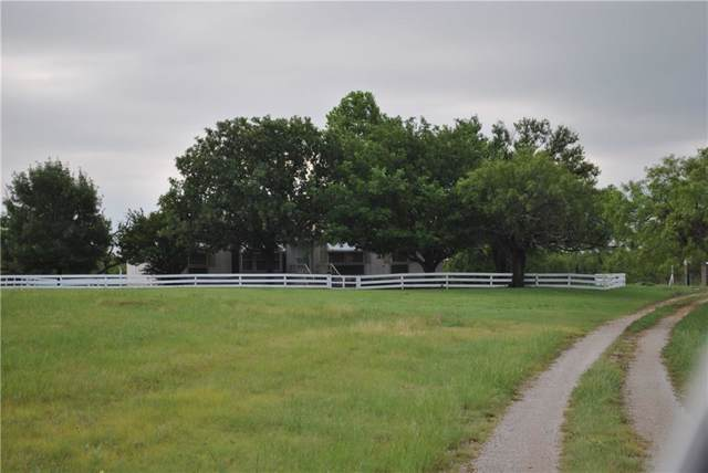 1521 Highway 590, Comanche, TX 76442 (MLS #14138665) :: The Rhodes Team