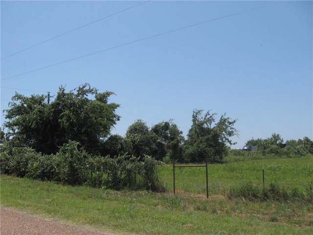 TBD Newfield Ln Lane, Springtown, TX 76082 (MLS #14138667) :: Lynn Wilson with Keller Williams DFW/Southlake