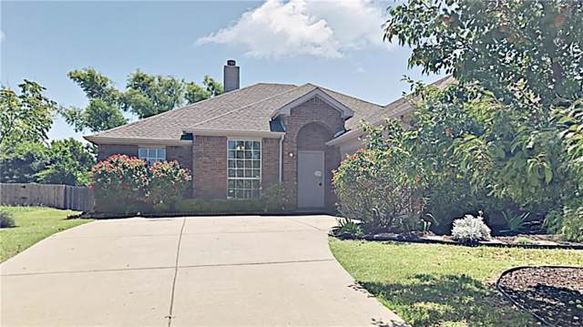114 Jordan Drive, Red Oak, TX 75154 (MLS #14138674) :: Lynn Wilson with Keller Williams DFW/Southlake