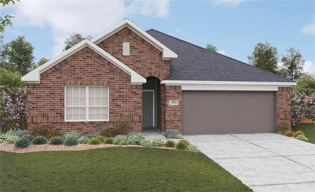 6121 Hornwood Drive, Fort Worth, TX 76123 (MLS #14138680) :: RE/MAX Town & Country
