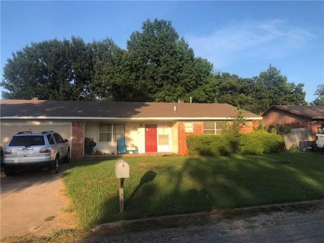 705 White Rock Drive, Marietta, TX 73448 (MLS #14138690) :: Lynn Wilson with Keller Williams DFW/Southlake