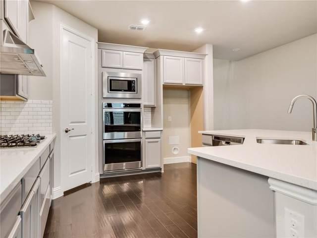 1410 Guthrie Lane, Allen, TX 75013 (MLS #14138704) :: North Texas Team | RE/MAX Lifestyle Property