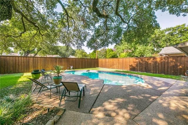 3245 Latham Drive, Dallas, TX 75229 (MLS #14138705) :: RE/MAX Town & Country