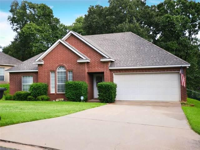 1627 W Washington Street, Denison, TX 75020 (MLS #14138712) :: RE/MAX Town & Country