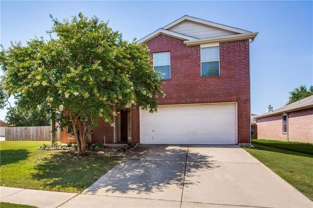 9100 King Ranch Drive, Cross Roads, TX 76227 (MLS #14138726) :: Lynn Wilson with Keller Williams DFW/Southlake
