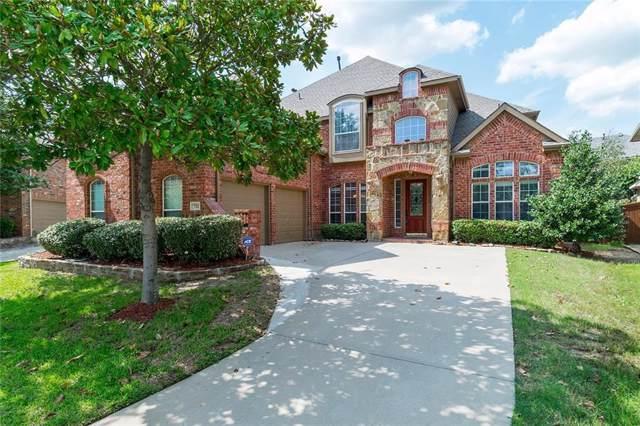 711 Peco Street, Lantana, TX 76226 (MLS #14138738) :: The Real Estate Station