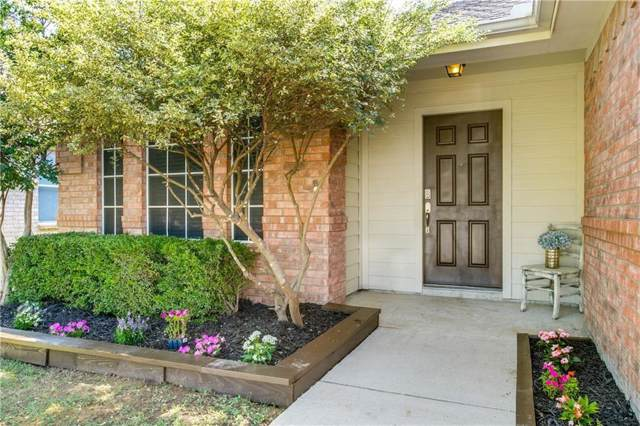 14228 Hoedown Way, Fort Worth, TX 76052 (MLS #14138754) :: Real Estate By Design