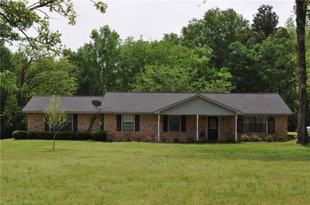 1754 Vz County Road 4823, Chandler, TX 75758 (MLS #14138755) :: RE/MAX Town & Country