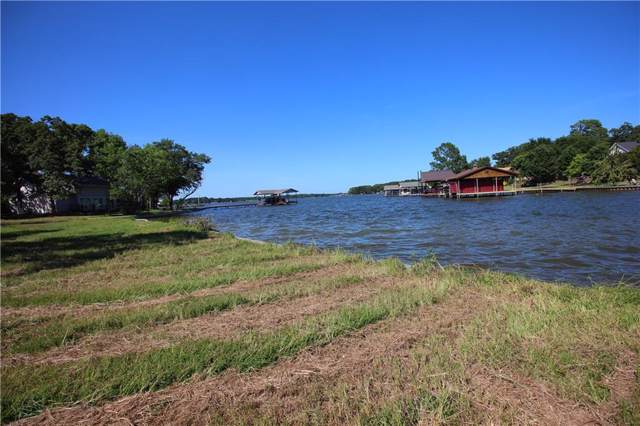 000 Doering Bay Circle, Mabank, TX 75156 (MLS #14138766) :: Lynn Wilson with Keller Williams DFW/Southlake