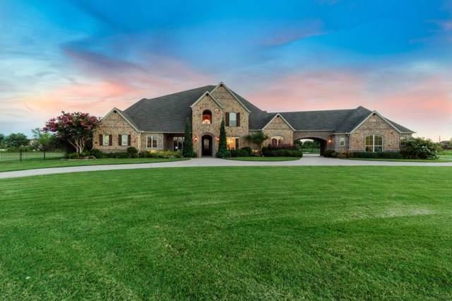 1701 Velda Kay Lane, Fort Worth, TX 76052 (MLS #14138768) :: Lynn Wilson with Keller Williams DFW/Southlake