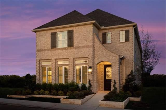 1062 Miller Drive, Allen, TX 75013 (MLS #14138789) :: Lynn Wilson with Keller Williams DFW/Southlake