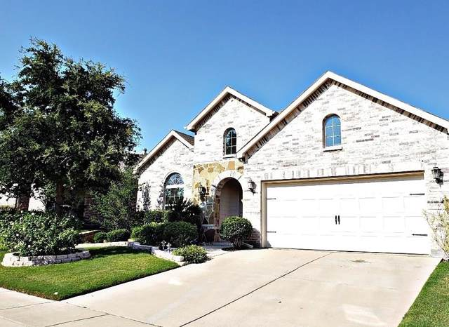 9320 Liberty Crossing Drive, Fort Worth, TX 76131 (MLS #14138791) :: Robbins Real Estate Group