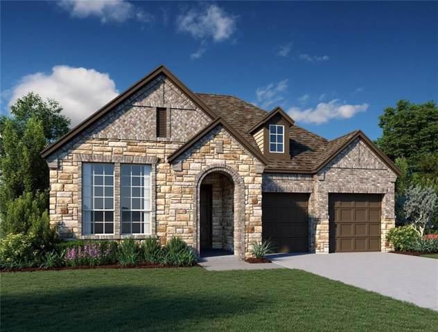 1057 Miller Drive, Allen, TX 75013 (MLS #14138800) :: Lynn Wilson with Keller Williams DFW/Southlake