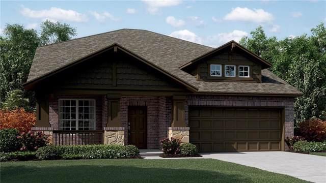 9205 Switchgrass Lane, Forney, TX 75126 (MLS #14138808) :: Lynn Wilson with Keller Williams DFW/Southlake