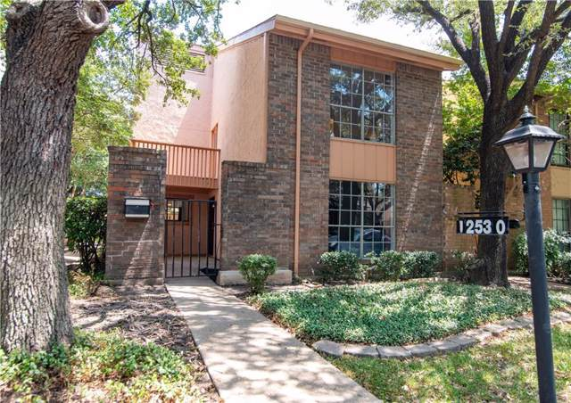 12530 Burninglog Lane, Dallas, TX 75243 (MLS #14138809) :: Vibrant Real Estate