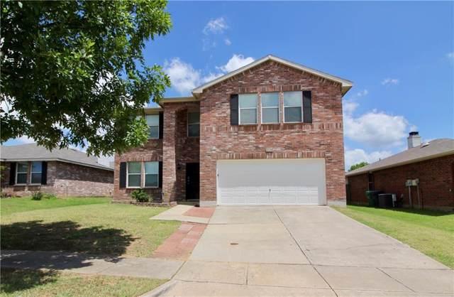 3339 Lipizzan Drive, Denton, TX 76210 (MLS #14138812) :: All Cities Realty