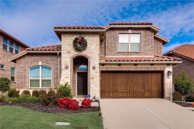 405 Palacio Street, Irving, TX 75039 (MLS #14138825) :: Lynn Wilson with Keller Williams DFW/Southlake