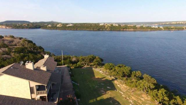 4002 Mockingbird Bend D3, Possum Kingdom Lake, TX 76449 (MLS #14138827) :: Keller Williams Realty