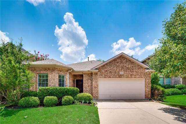 6313 Ferncreek Lane, Fort Worth, TX 76179 (MLS #14138847) :: Lynn Wilson with Keller Williams DFW/Southlake