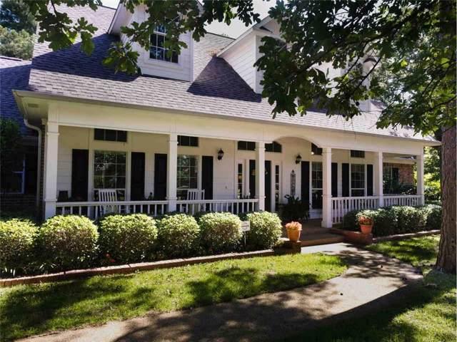 12750 Brushy Hollow Street, Lindale, TX 75771 (MLS #14138856) :: Ann Carr Real Estate