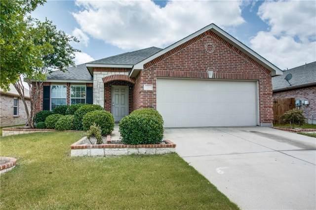 1261 Kachina Lane, Fort Worth, TX 76052 (MLS #14138857) :: Real Estate By Design