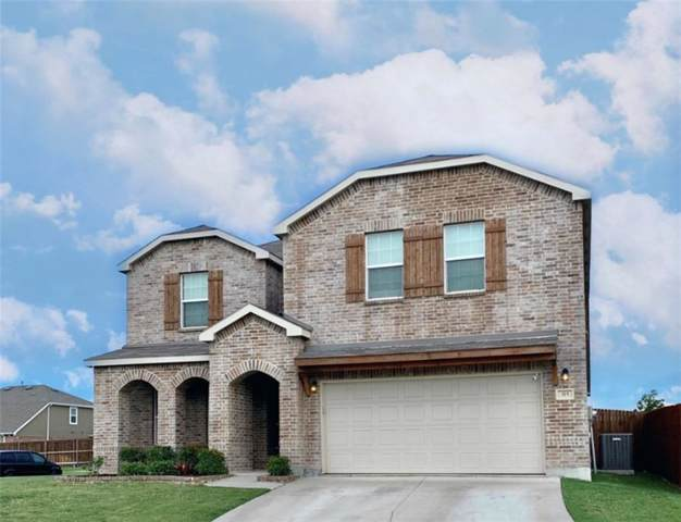 315 Branding Iron Trail, Fort Worth, TX 76131 (MLS #14138859) :: Lynn Wilson with Keller Williams DFW/Southlake