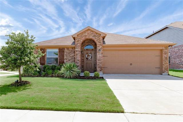 8236 Spotted Doe Drive, Fort Worth, TX 76179 (MLS #14138862) :: Lynn Wilson with Keller Williams DFW/Southlake