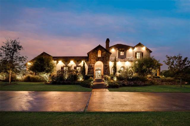 2 Paigebrooke, Westlake, TX 76262 (MLS #14138872) :: HergGroup Dallas-Fort Worth